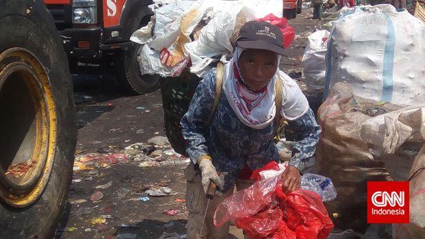 Pemda DKI Jakarta berencama membangun (CNN Indonesia/Eki Wahyudi)
