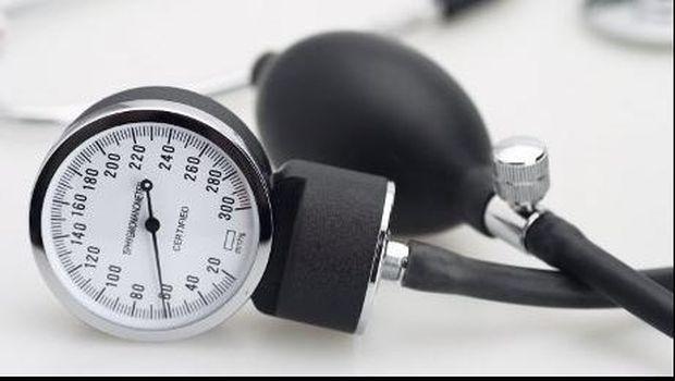 Hipertensi atau tekanan darah tinggi adalah salah satu pembunuh nomor satu