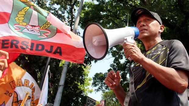 Rahmad Darmawan Kembali ke Indonesia