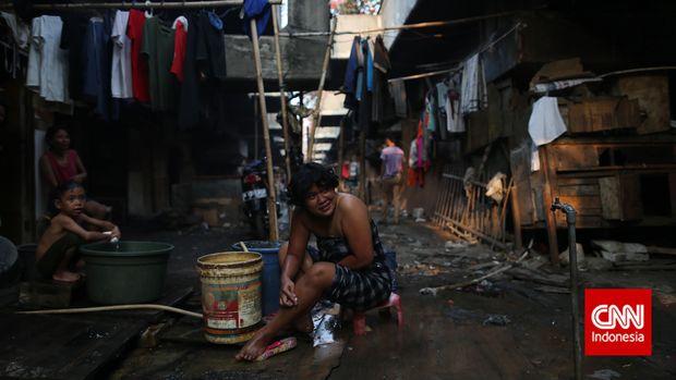 Korelasi Orang Miskin dan Menjamurnya Kelompok Radikal