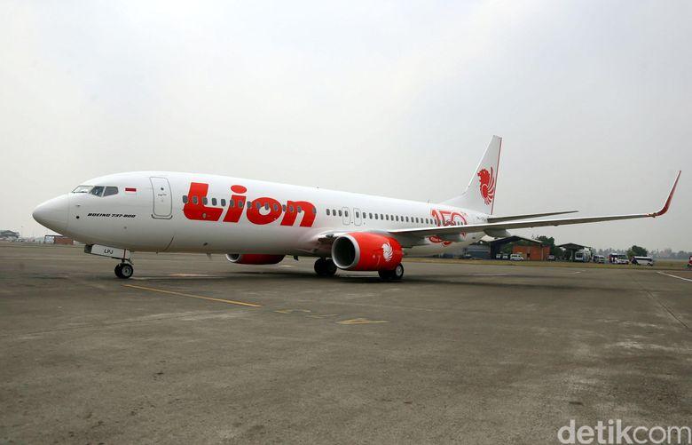 Masuk 22 Maskapai Terburuk Versi Skytrax, Apa Kata Lion Air?
