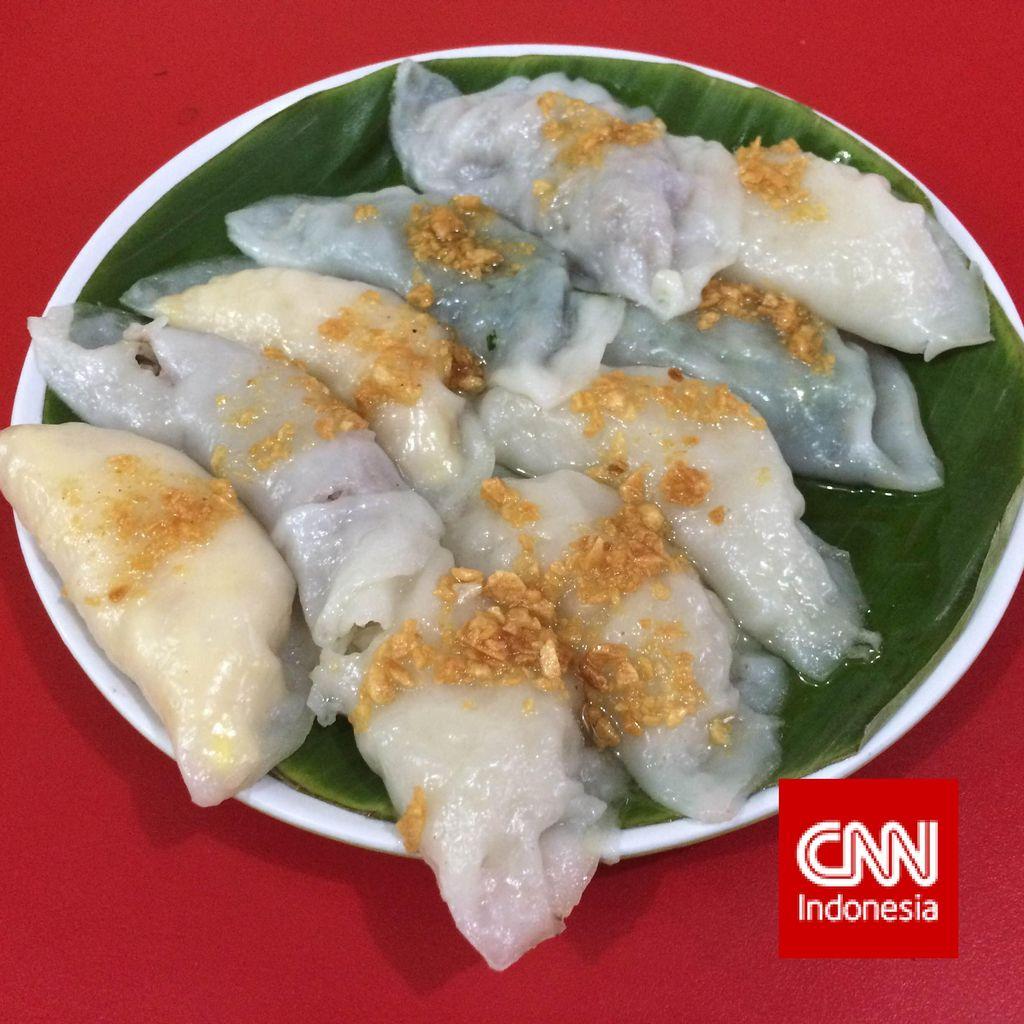 Wisata Kuliner di Yogyakarta yang Wajib Anda Coba