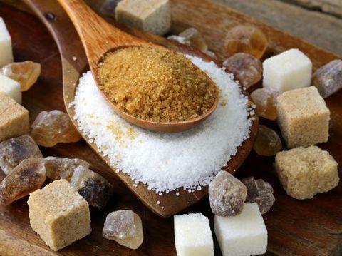 Setiap Hari Konsumsi Gula, Sehatkah?