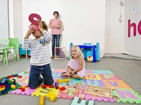 7 hal yang bisa tingkatkan kreativitas anak/