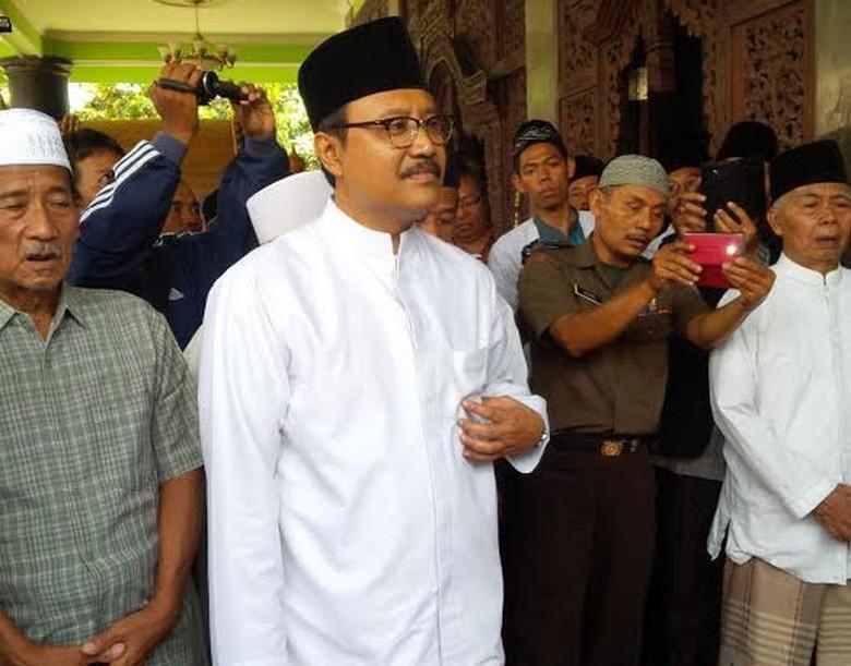 Saran Gus Ipul: Muhammadiyah dan NU Harus Masuki Politik Pemerintahan