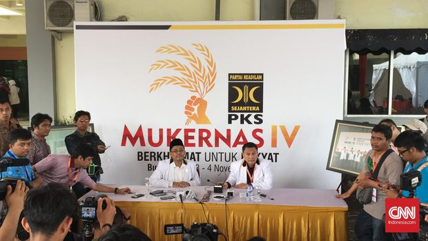 FPI: Hanya PKS Saja Partai Islam yang Bisa Diajak Kerja Sama, Partai lain Tidak