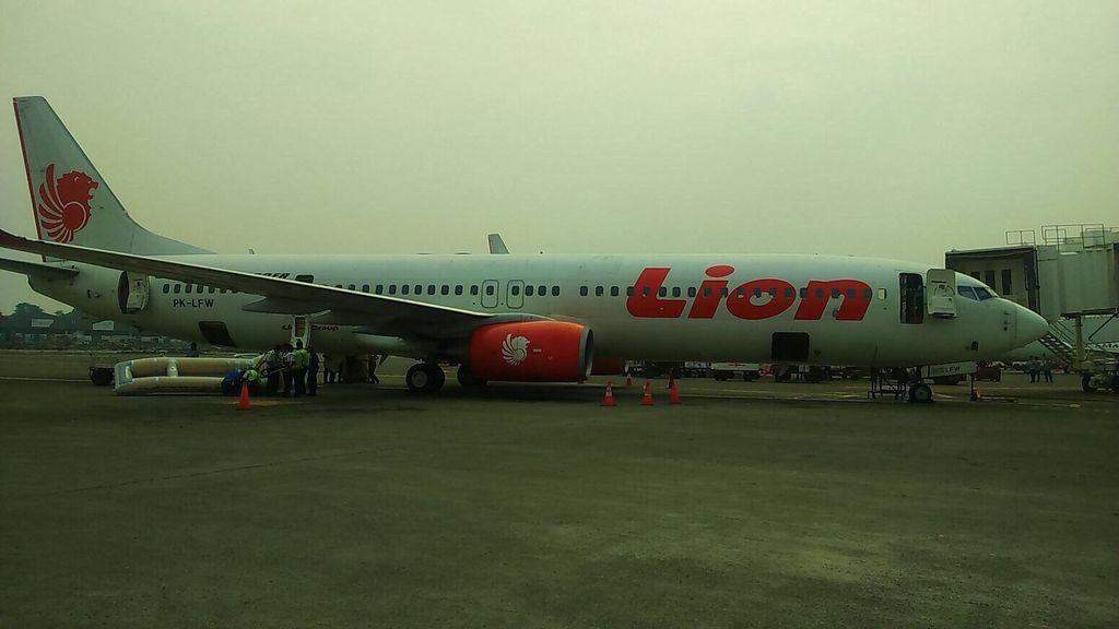 Berita Lion Air