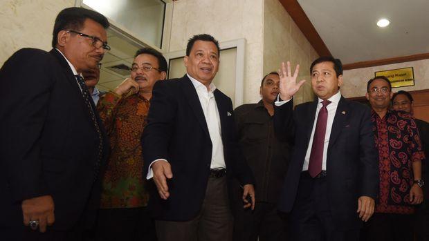 MKD Akan Temui KPK Sebelum Putuskan Kedudukan Setya Novanto