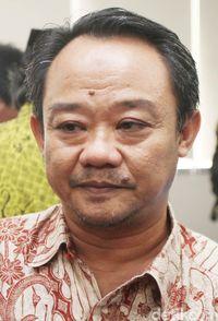 Sekretaris PP Muhammadiyah Abdul Mu'ti