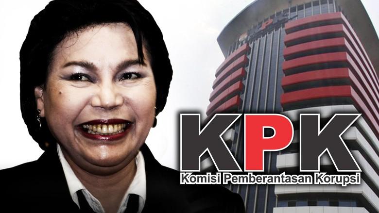 Anggota Komisi III DPR Anggap Wajar Capim KPK Basaria Jadi Favorit