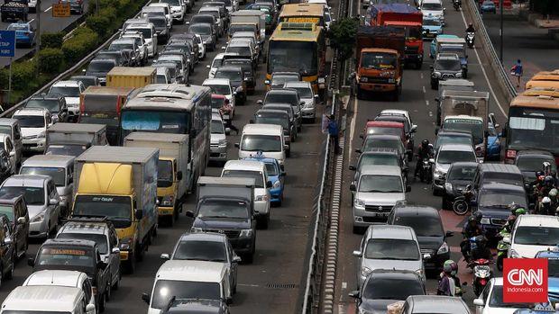 Jakarta Diuntungkan jika Ibukota Pindah ke Palangkaraya