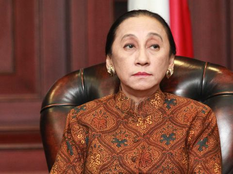 Hakim Konstitusi: Aliran Kepercayaan Ada Sebelum Agama Datang
