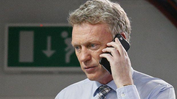 David Moyes percaya diri bisa mengangkat level permainan West Ham United.