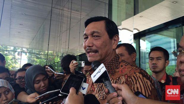 Terjerat Mantra Maritim Jokowi