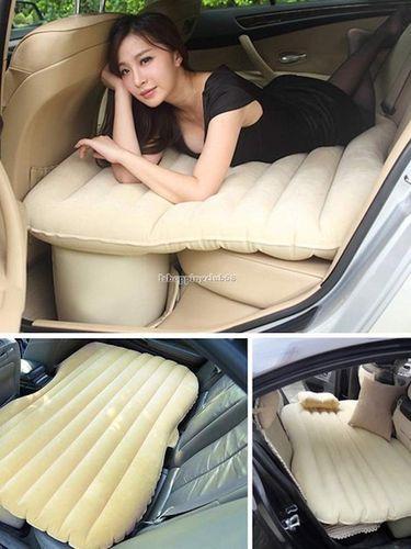 Tidur Di Mobil Jadi Nyaman Pakai Matras Ini