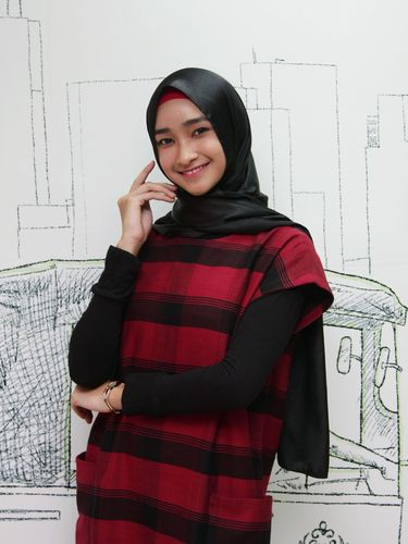 Bella Almira, Bisnis Sendiri Hingga Dapat Tawaran Film Pasca Hijab Hunt