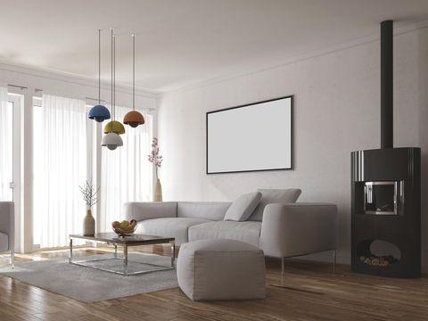 tips menata rumah ala scandinavian agar ruangan terkesan