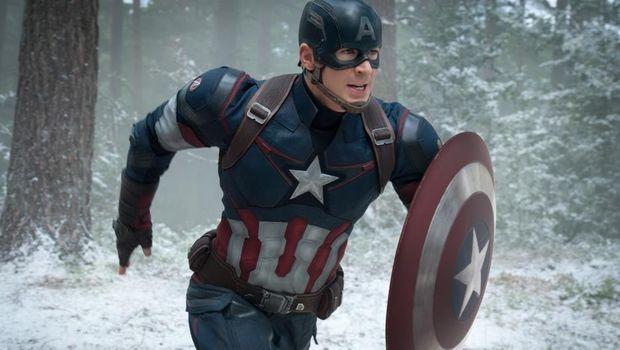 Steve Rogers disebut tidak lagi menggunakan identitas Captain America.