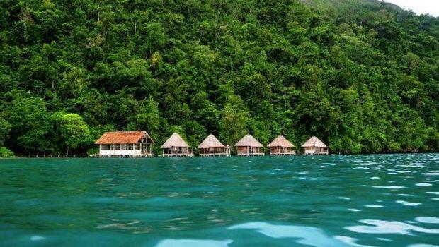 Mimpi Maluku Memiliki 'Jembatan Udara'
