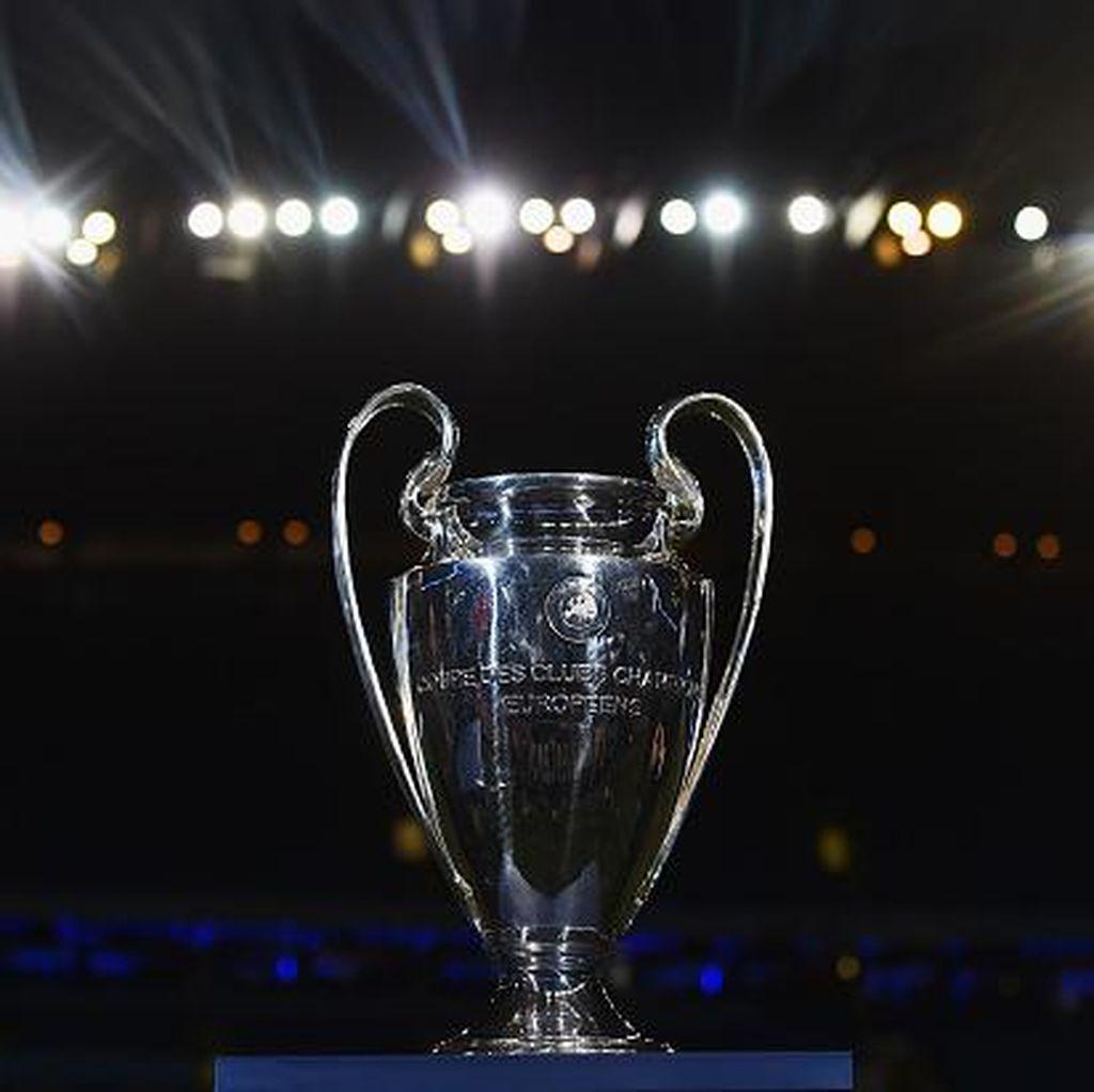 Presiden UEFA Ungkap Kemungkinan Gelar Final Liga Champions di Luar Eropa