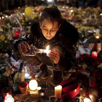 Cara Mantan Petinju Belgia Jauhkan Anak Muda dari Terorisme