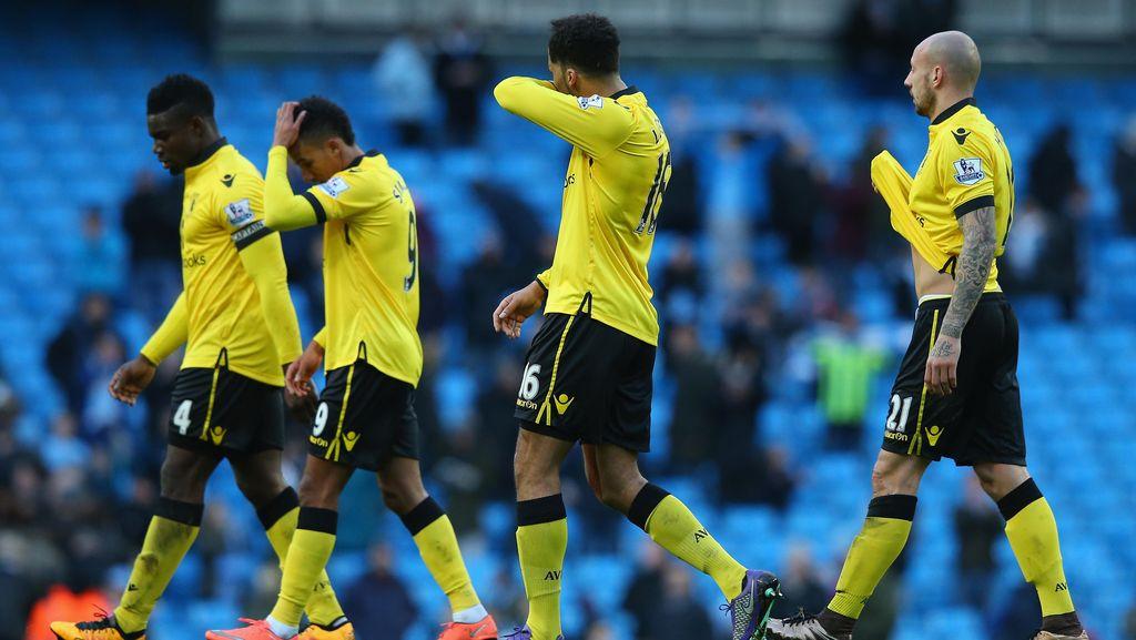 Aston Villa dan Klub-klub Terburuk di Premier League