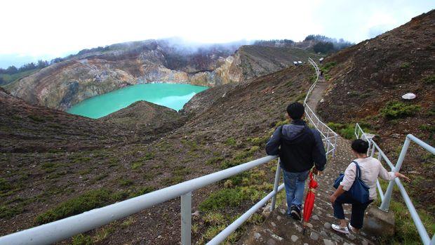 Kulon Progo dan Ende Perbanyak Rumah Singgah di Daerah Wisata