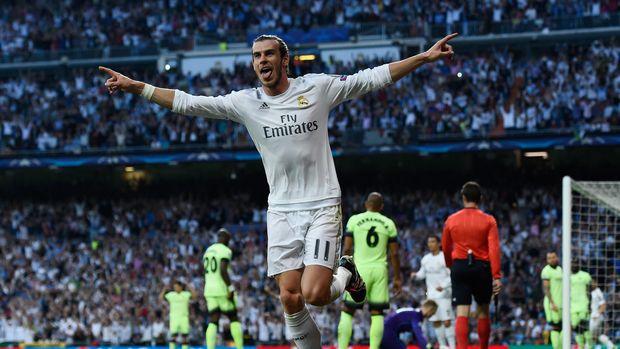 Bale Yang Lebih Mengutamakan Tim