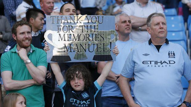 Mungkin Ada Mantan yang Tersakiti di Balik Suramnya Manchester City