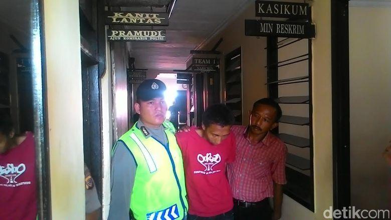 Ini Tampang Budiansyah, Pemerkosa dan Pembunuh Balita 2,5 Tahun di Bogor
