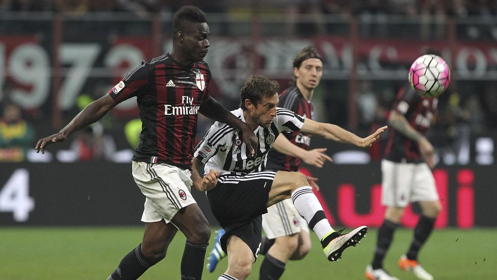 Kans Terakhir Pemain-pemain Milan untuk Buktikan Diri