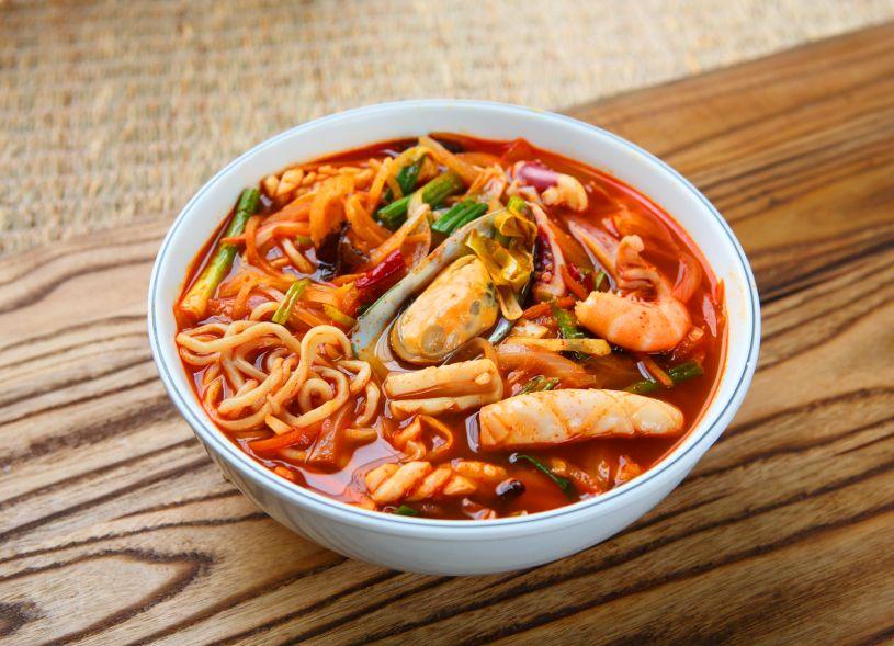 Image result for Jjampong korea