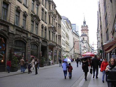 RB Leipzig Dan Sepakbola Jerman Timur Yang Kembali Menggeliat