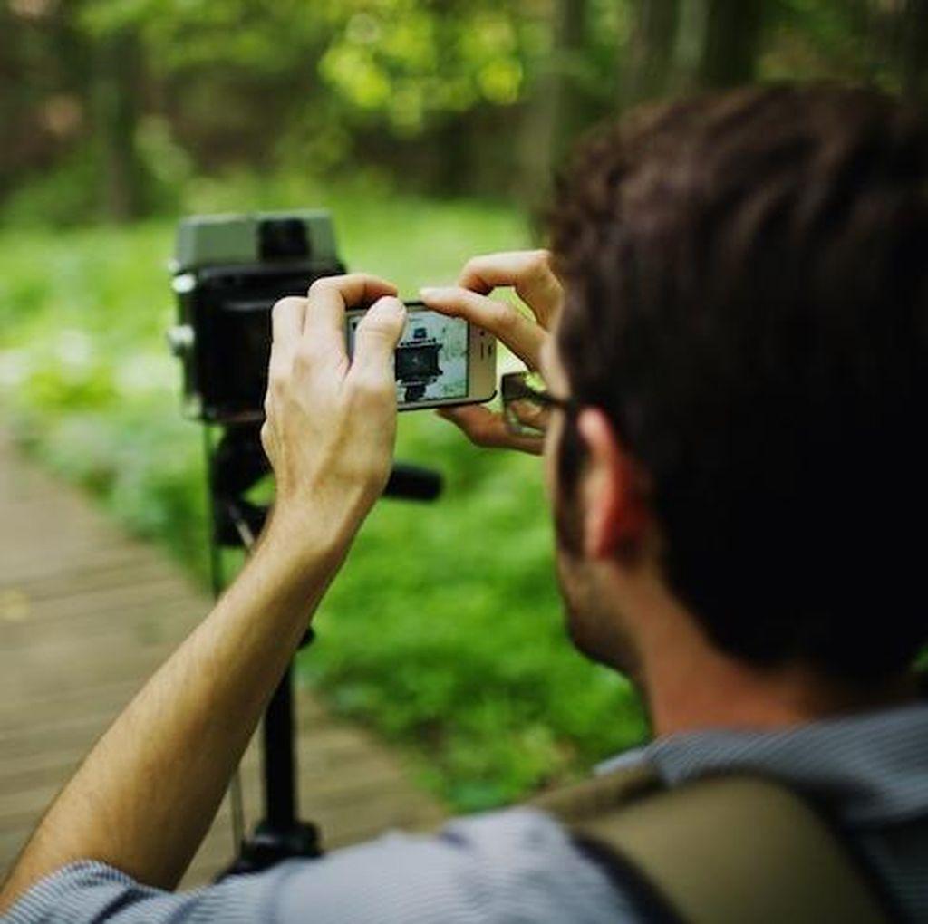 Cara Membuat Galeri Foto di Blogdetik
