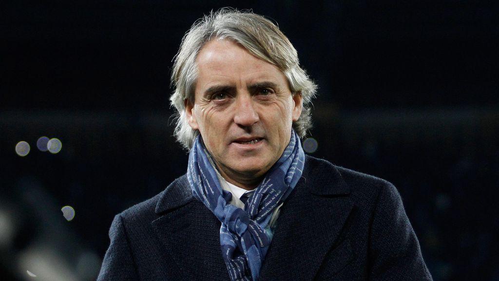 Mancini: Semoga Sukses, Inter!