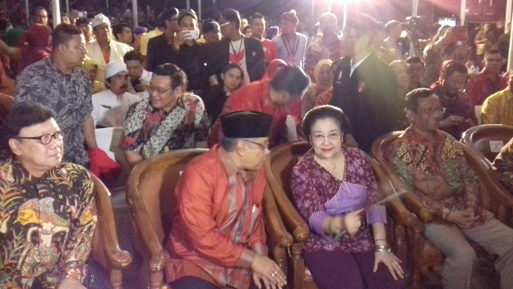 Mahfud MD: Indonesia Bersatu dan Rukun Karena Pancasila
