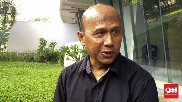 Rahmad Darmawan pernah mempersembahkan gelar untuk Sriwijaya FC.