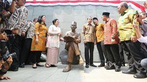 Momen Jokowi di Banceuy