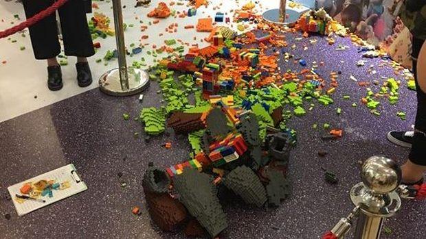 Manfaat Main Lego buat Anak