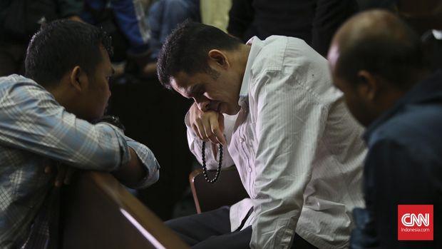 Usut Korupsi Alkes Udayana, KPK Tahan Anak Buah Nazaruddin