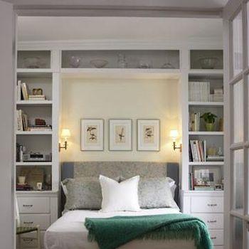 trik menata kamar tidur yang kecil agar terlihat luas