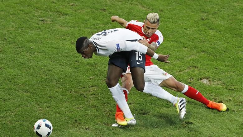 """Bandar Bola - Prancis Dan Swiss Kembali Keluhkan Lapangan"""