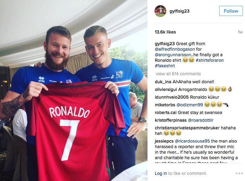 Islandia Dan Saga Yang Kini Bernama Sepakbola