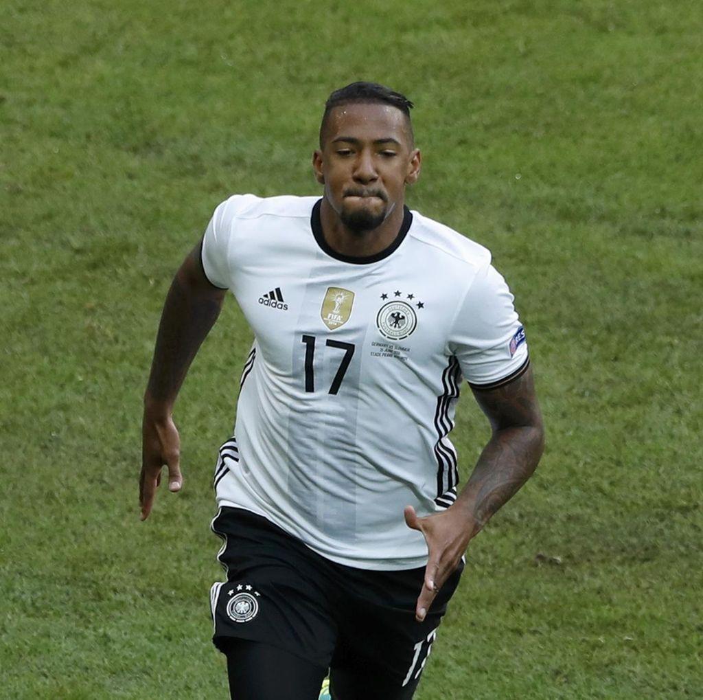 Jika Jerman Juara Dunia Lagi, Boateng Pensiun dari Timnas
