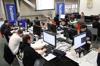 Akhirnya Facebook Buka Kantor di Indonesia