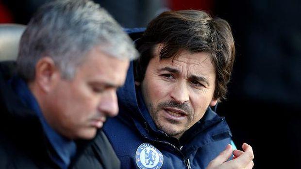 Mourinho Akan Tetap Bawa Orangnya Ke Old Trafford