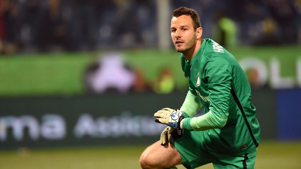 Inter Jangan Cuma Sekadar Menyerang, Harus Efisien