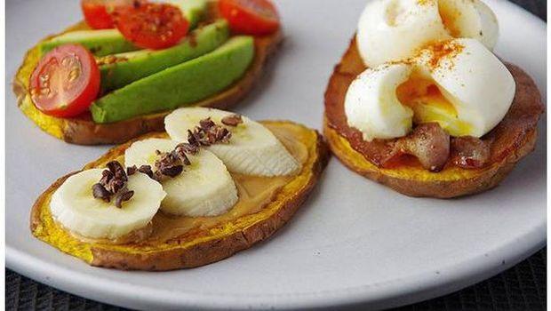 Ini yang Perlu Anda Makan Saat Sarapan agar Produktif Seharian