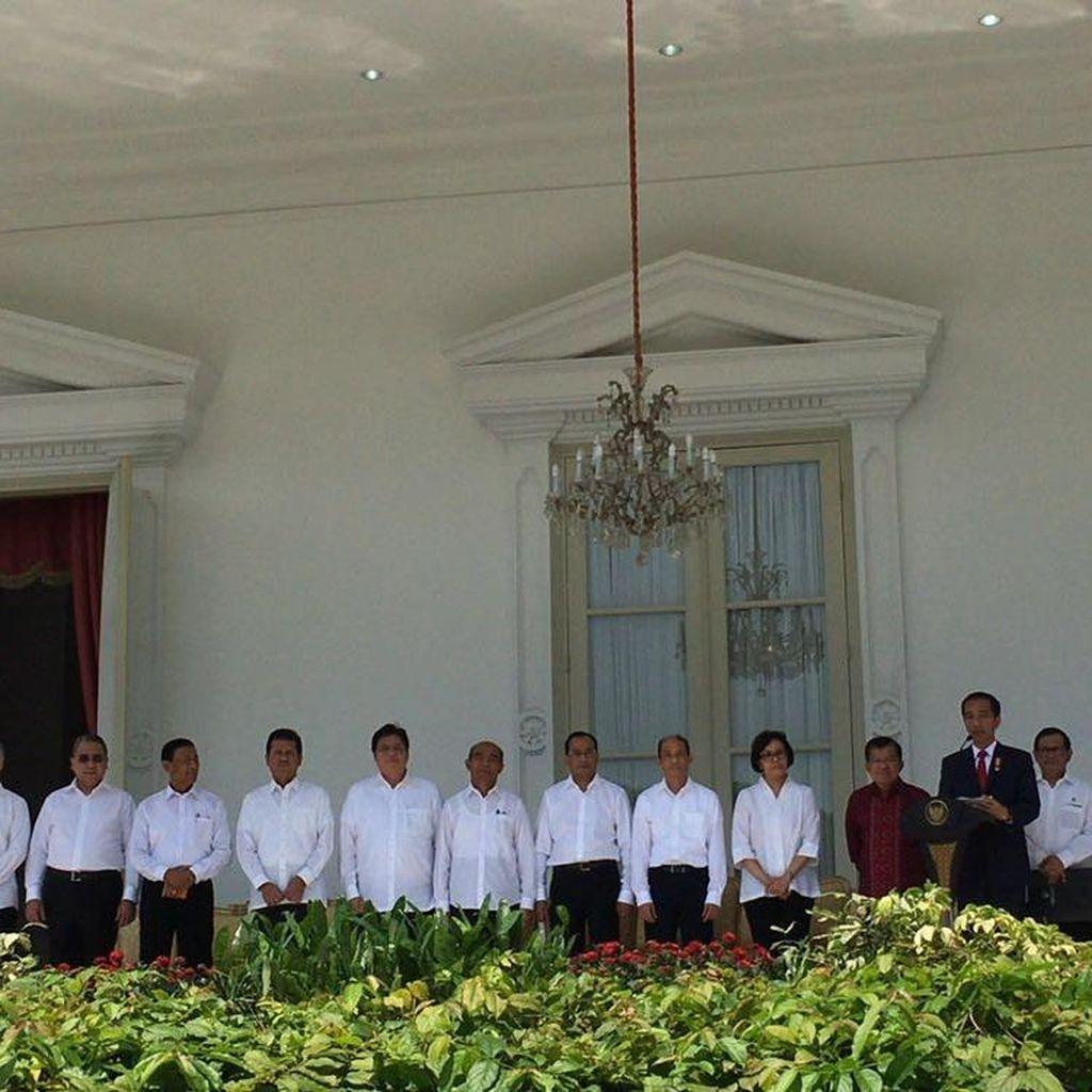 Reshuffle Kabinet Jilid 2 Sempurna Bila Menteri Yang Ini Dicopot?