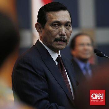 Sandi Sebut Pertemuan Dengan Luhut Saran Prabowo